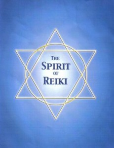 Reiki Instruction: The Spirit of Reiki by Carolyn Jackson